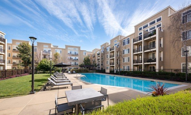 Courtyards at 65th