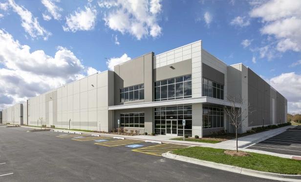 Skokie Commerce Center