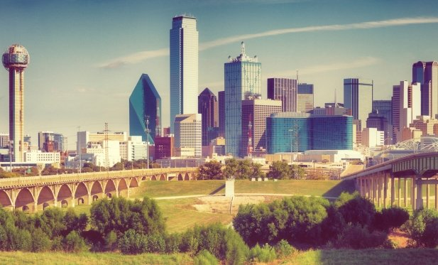 A Five-Year First: Dallas Rent Growth May Surpass Fort Worth's | GlobeSt