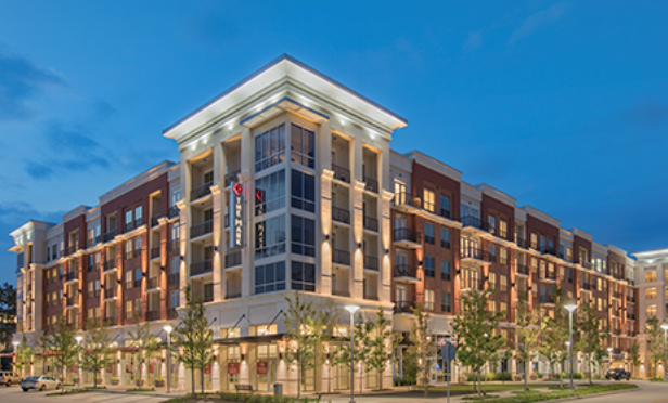 Springwoods Village CityPlace