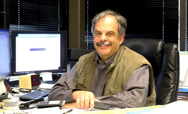 Ed Del Beccaro