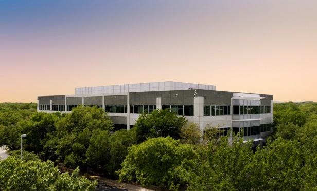 Riata Corporate Park