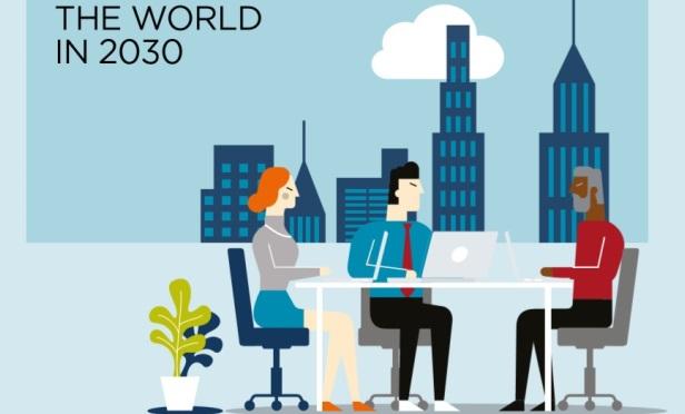 2030 workforce