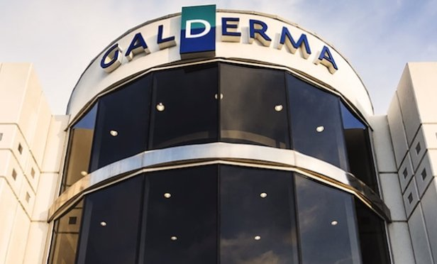 Galderman building