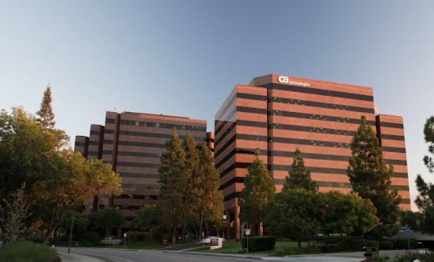 Santa Clara Towers