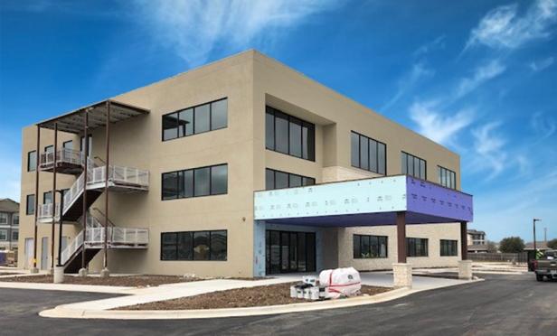 Medical Plaza at Onion Creek