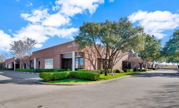 Avion Business Center