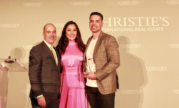 Christie's International