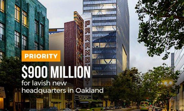 Oakland HQ
