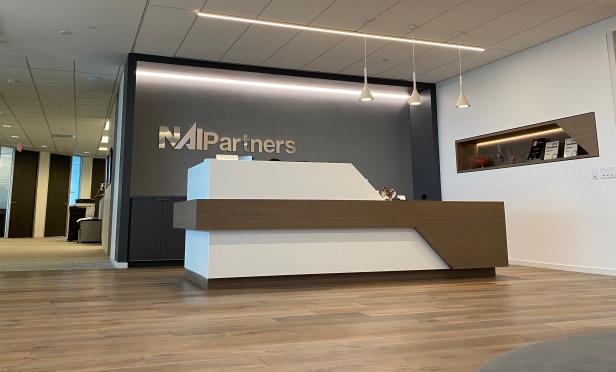 NAI Partners office