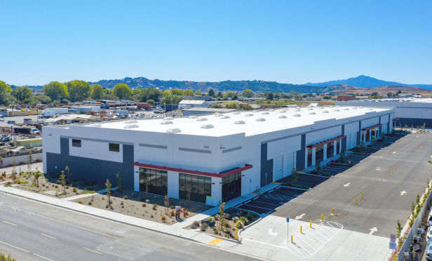 Goodrick Logistics Center