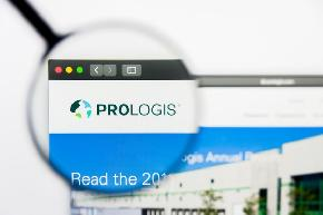 E Commerce Demand Continues to Drive Prologis' Growth