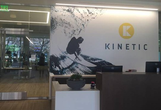 Irvine Co. Poised to Launch Kinetic