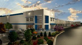 Work Begins on Vegas LogisticsCenter