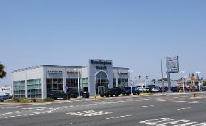 Huntington Beach Dodge Facility Sold