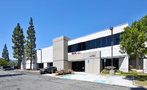 Rexford Industrial Acquires Five building Complex
