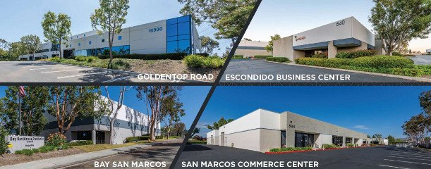 Westcore Properties Acquires Broad Industrial Portfolio