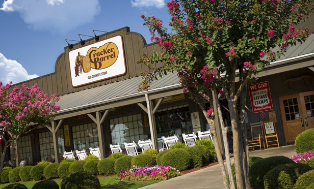 Why Cracker Barrel Chose San Bernardino County for First CA Location