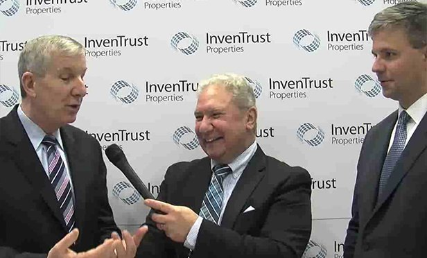 InvenTrust Follows the New-Tech Jobs