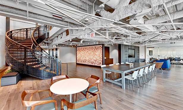 Creating A Better Workplace Experience
