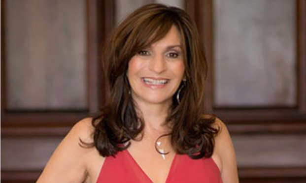 Julie Talenfeld of BoardRoom PR.