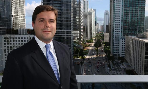 Saul Ewing Arnstein & Lehr partners Luis Flores
