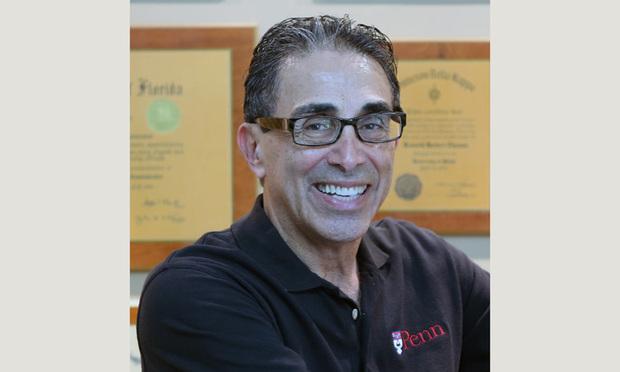 Kenneth Thomas PH.D , president with Community Development Fund Advisors LLC.