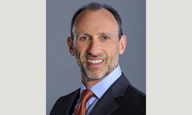 Ray Cleeman, Pensam Funding principal and head of capital markets in Miami. Courtesy photo.