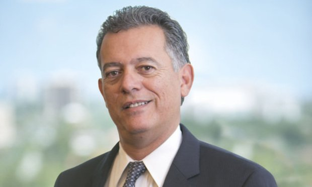 Alan Losada, executive vice president and chief operating officer of Meyers Group in Coral Gables. Courtesy photo