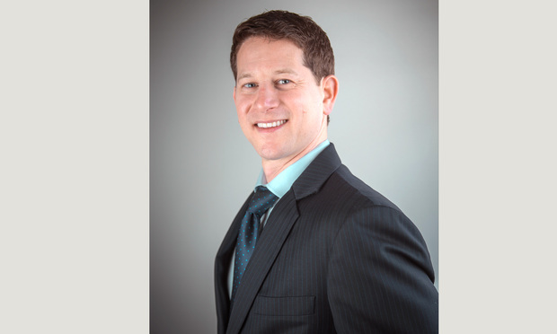 Avi Tryson.Coral Gables Managing Partner.Goede, Adamczyk, DeBoest & Cross.Coral Gables