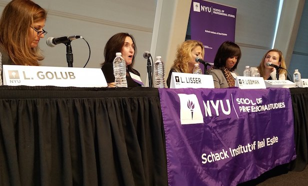 CRE Women Want Multifamily Shift From Luxury to Affordable