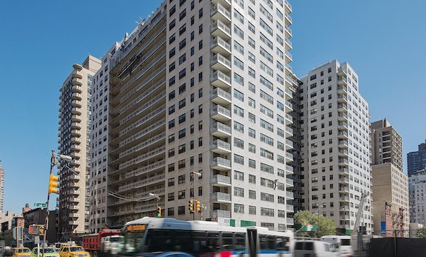 Chetrit Family and Stellar Refinance Two UES Apartments