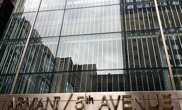 Fifth Avenue Ranks World's Most Expensive Retail Location