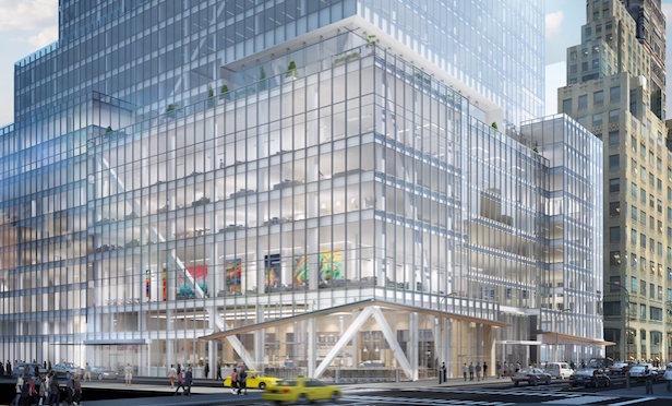 Shiseido Americas Relocates US Headquarters to 390 Madison Ave.
