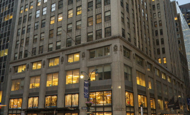 Laidlaw & Company Relocates Headquarters to 521 Fifth Ave.
