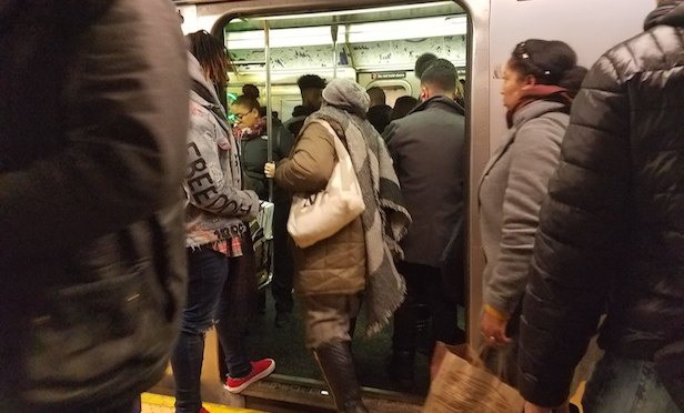 Part I: Rethinking NYC's Public Transportation - Subways