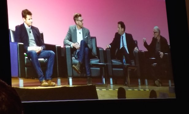 ICSC Keynote: Opportunities in the Ever-Changing Retail Climate