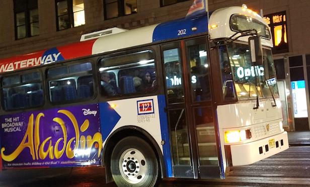 Part II: Rethinking NYC's Public Transportation - Buses