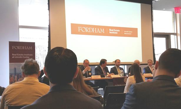 Forham RE event