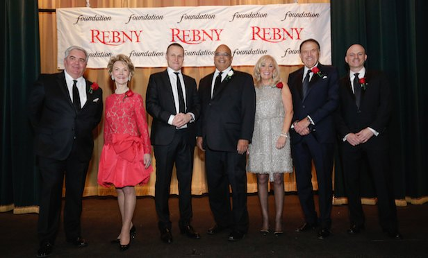 REBNY 2018 Award Winners