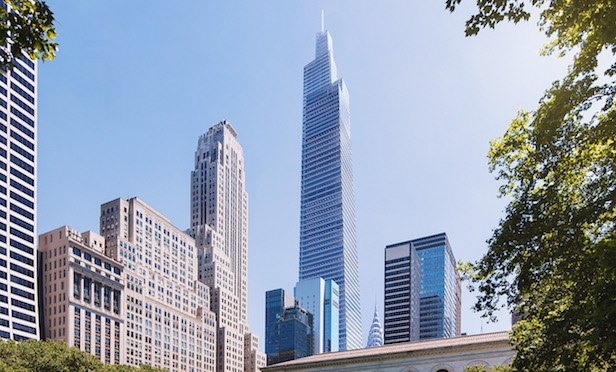 One Vanderbilt Ave. rendering