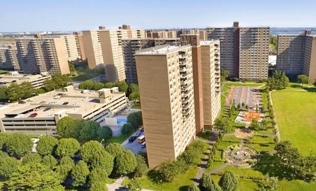 Starrett housing