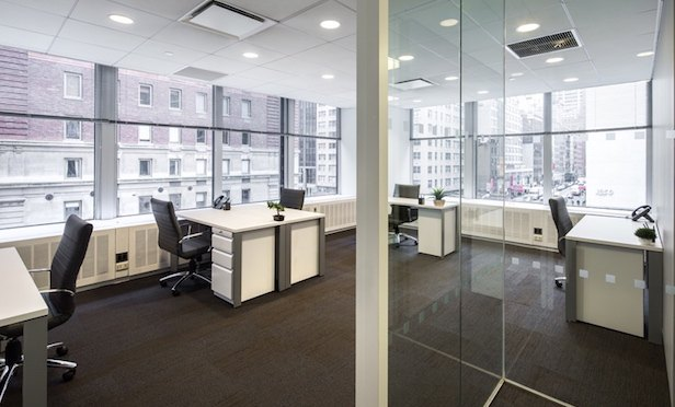 Virgo Business Centers Expands at 1345 Avenue of the Americas