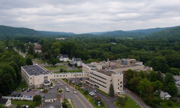 New York State Approves $40M Hospital Project