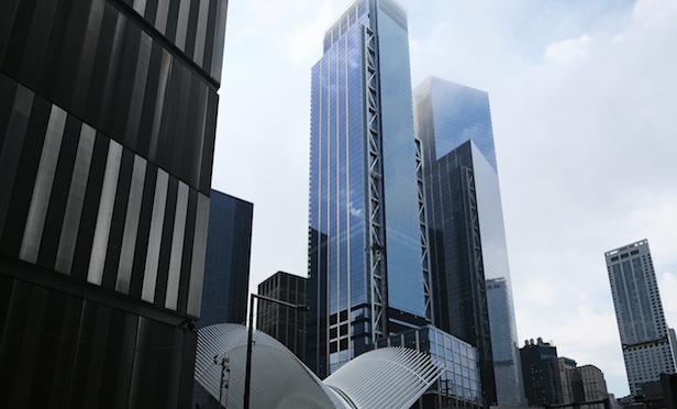 3 WTC, 4 WTC