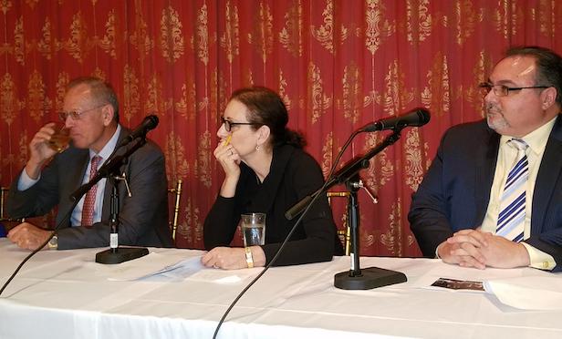 EMBCA panelist (2nd group)