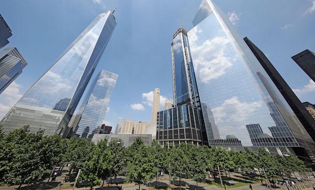WTC, Joe Woolhead