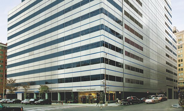BMCC Expands Over 75,000 SF at 255 Greenwich St  | GlobeSt