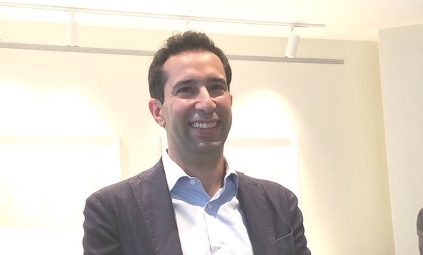 Jake Elghanayan