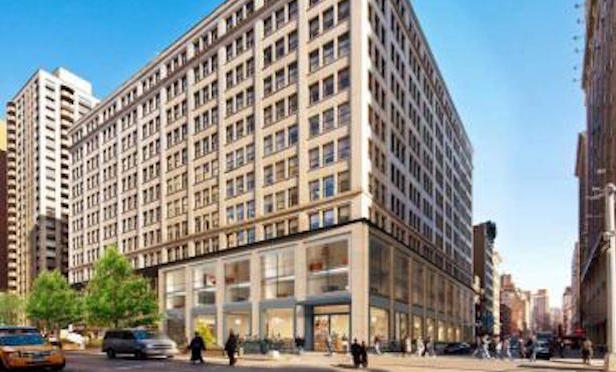 Discovery Selects 230 Park Ave. South for Global HQ
